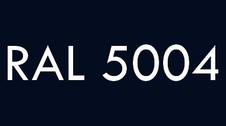 ADLER Pullex Aqua Terra - ekologický olej Velikost balení: 0,75L, Odstín RAL: RAL 5004 - modro černá