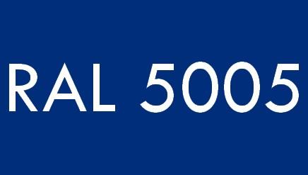 ADLER Pullex Aqua Terra - ekologický olej Velikost balení: 0,75L, Odstín RAL: RAL 5005 - modrá signální