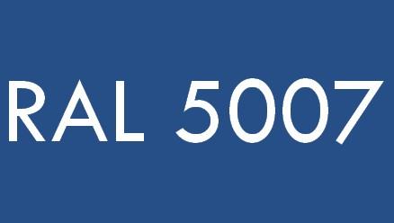 ADLER Pullex Aqua Terra - ekologický olej Velikost balení: 0,75L, Odstín RAL: RAL 5007 - modrá brilantní