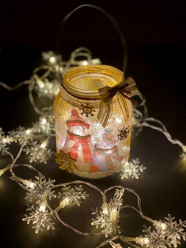 Třpytivé Vánoce sbarvami ARTEMISS