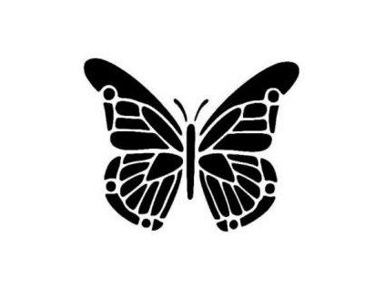Šablony-hmyz