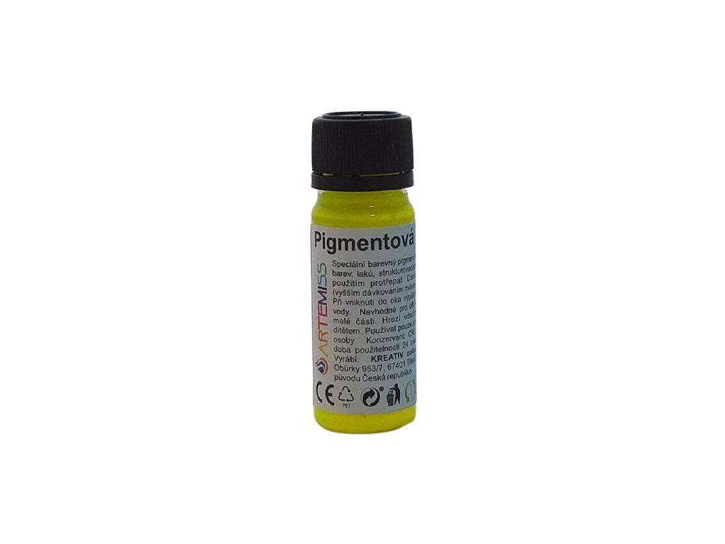pigment 71 ARTEMISS