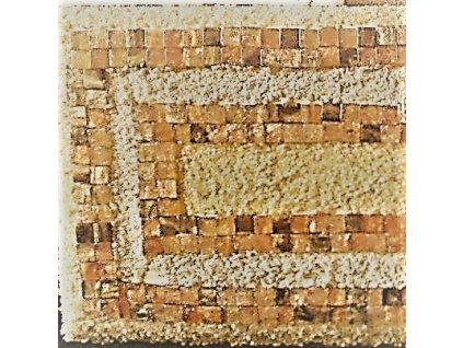 mozaika s pískem lepidlo