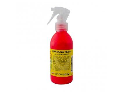 Barva na textil ve spreji ARTEMISS