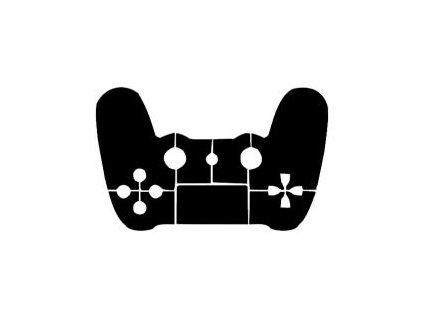 Herní ovladač - plastová šablona 188