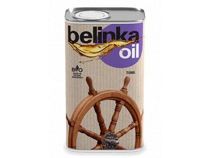 Belinka oil tung 20171