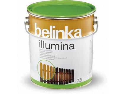 Belinka Illumina 2.5
