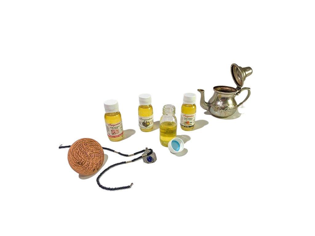 Arganový olej je tradiční léty osvědčená kosmetika marockých žen a dívek.