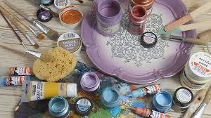 Pentart - barvy pro hobby a art