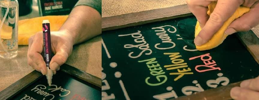chalk-marker