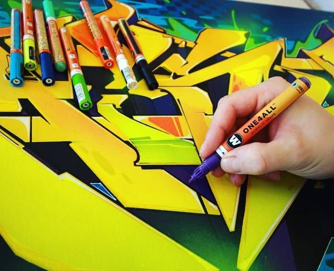 molotow one4all-127