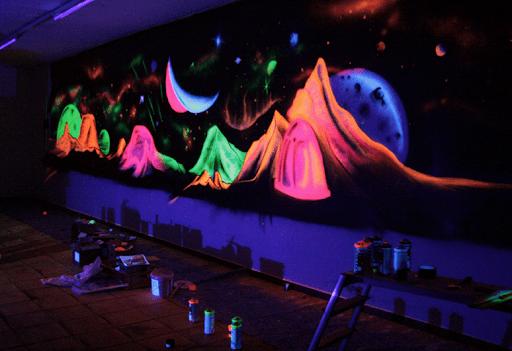 uv-spray-paint