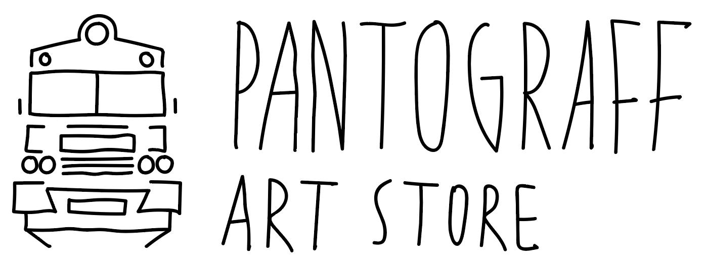 Eshop Pantograff art store