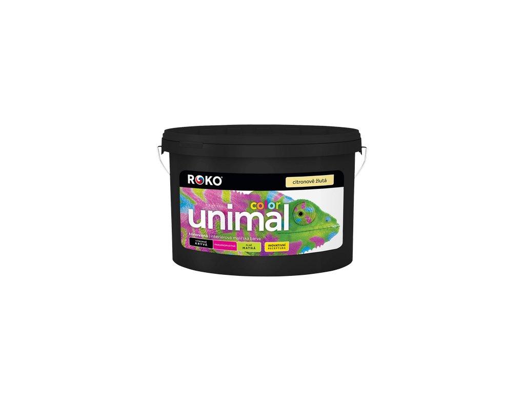 unimal color black