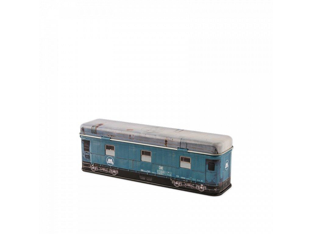 Molotow Train steel box  K pomalování
