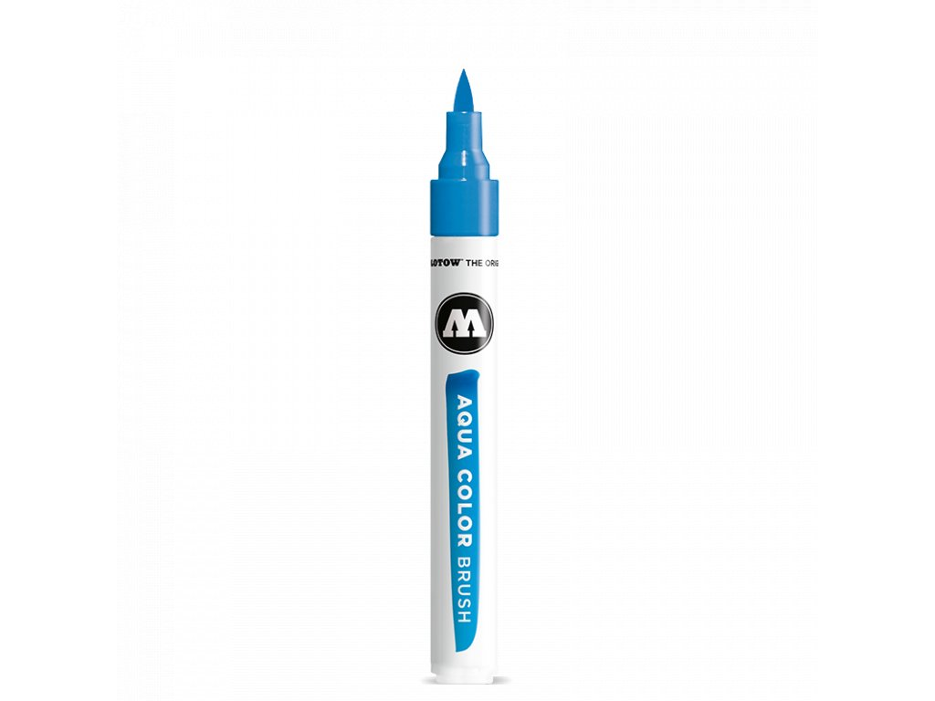 Molotow Aqua color brush  36 barev