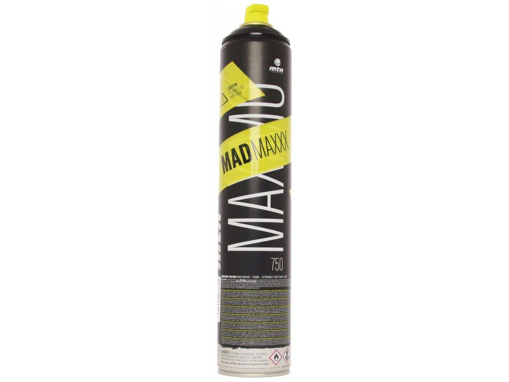 MTN mad maxxx barva ve spreji