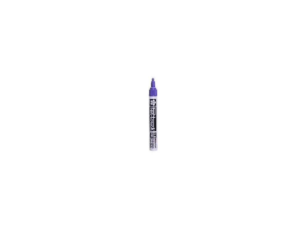 Sakura Pen-touch marker 4 mm  5 barev