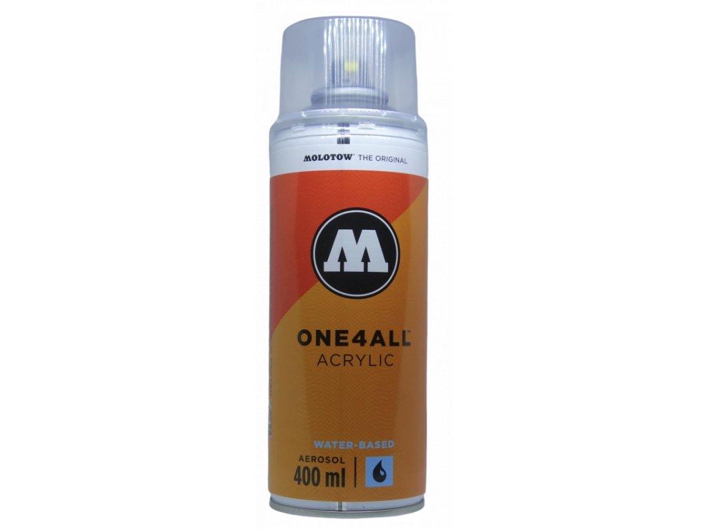 one4all varnish