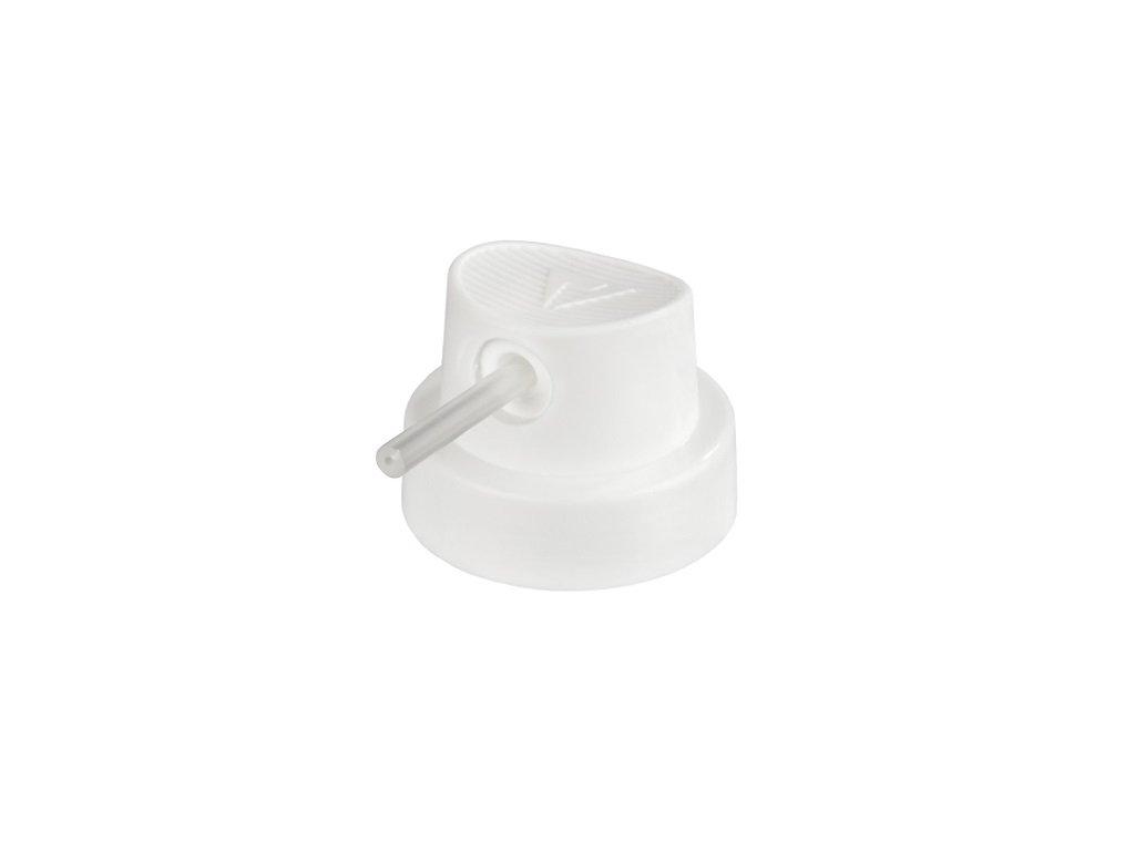 699 needle cap white