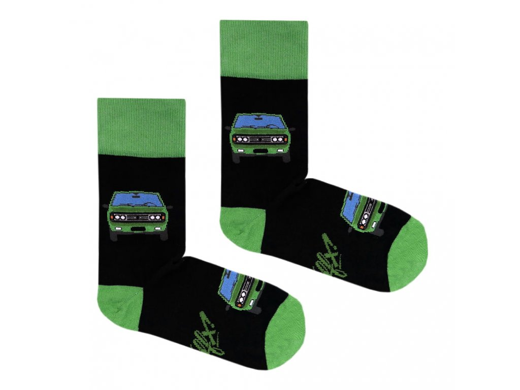 Ponožky POLONEZ