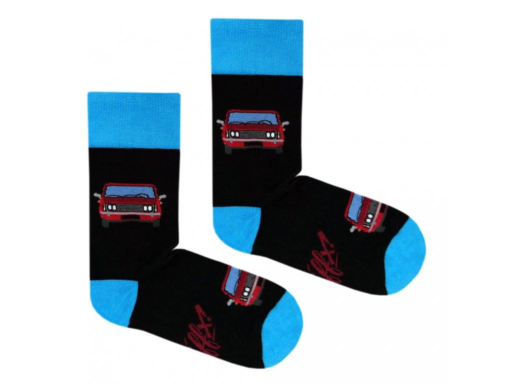 Ponožky Fiat 125