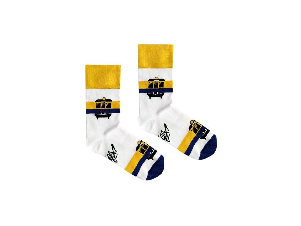 Ponožky EN-57 design