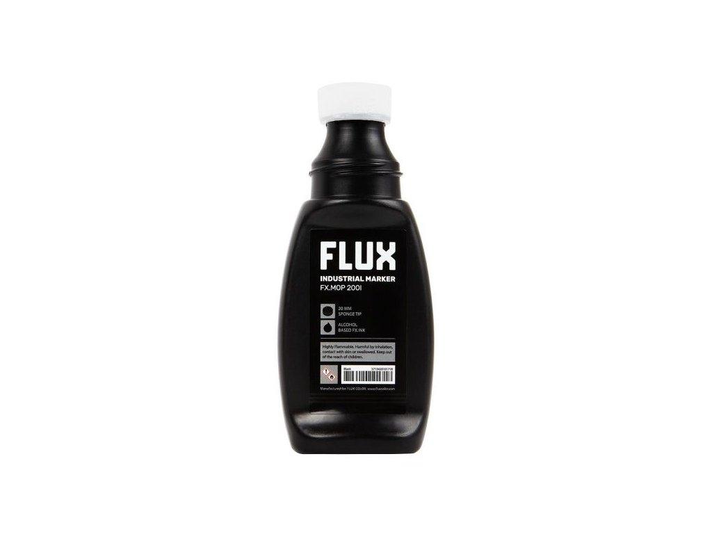 FLUX Industrial Mop