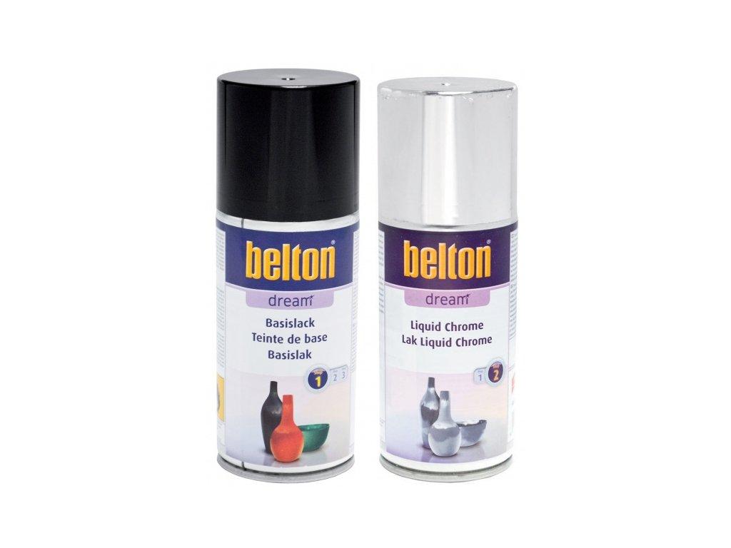 belton chromovy efekt