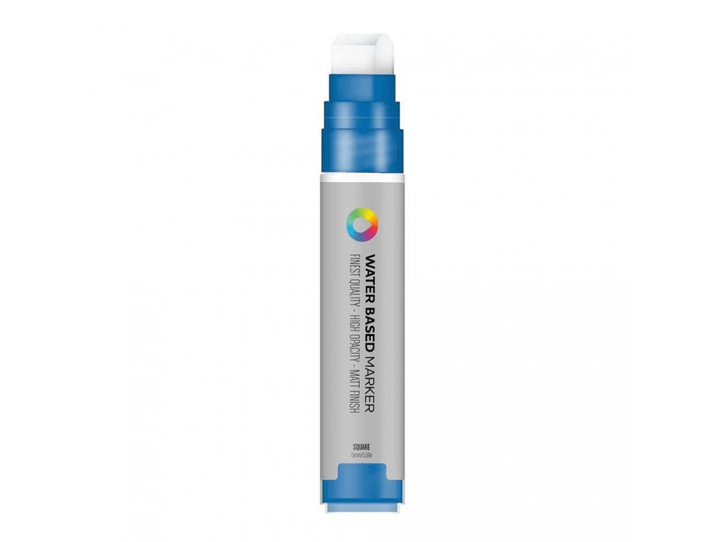 mtn water based paint marker 15mm square