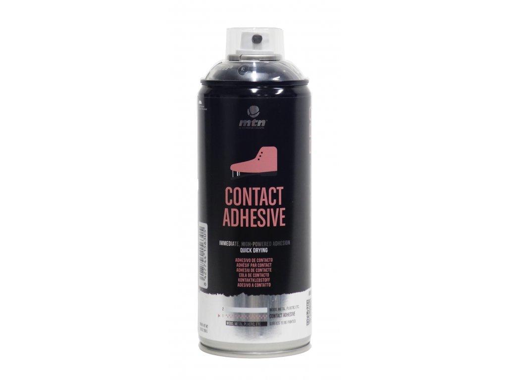 MTN Contact adhesive 400 ml  Lepidlo