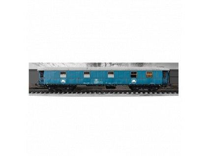 Molotow Train 3D poster small  K pomalování