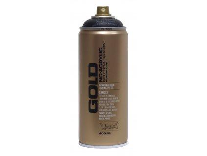 Montana Gold 400 ml  21 barev