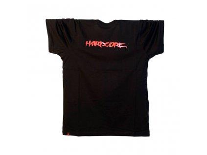 Tričko MTN hardcore