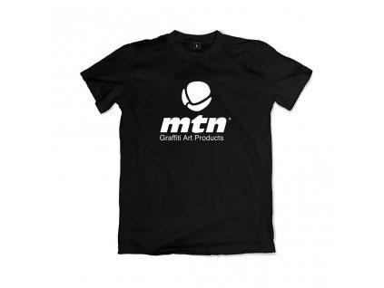 mtn basic logo front black315