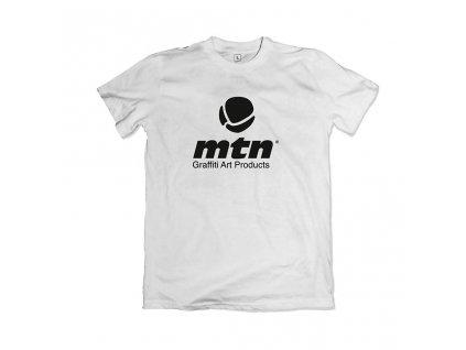 mtn basic logo front white146
