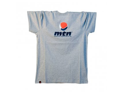 mtn logo mens grey t shirt237