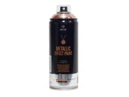 MTN Metal effect 400 ml  3 barvy s vysokým leskem