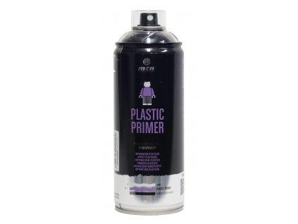 MTN Plastic primer 400 ml  Základ na plasty