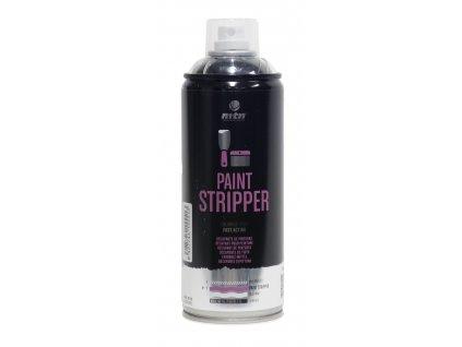 MTN Paint stripper 400 ml  Na staré nátěry