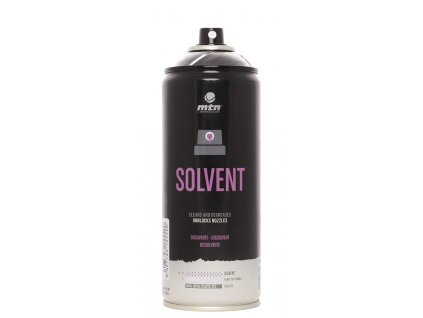 MTN solvent cistic barev