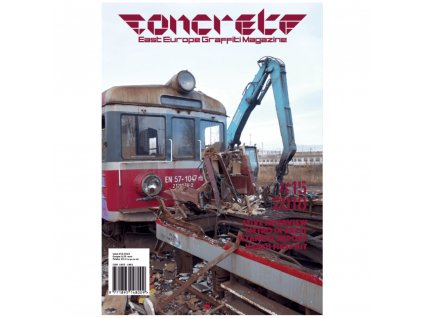 concrete magazine issue 15 p2783 8397 image