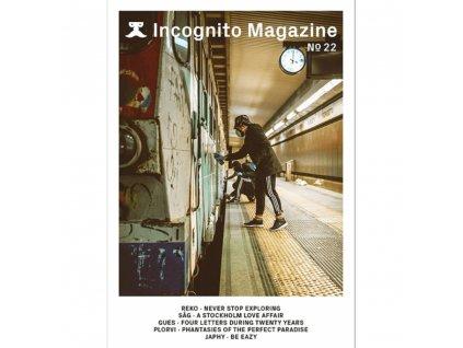 incognito magazine issue 22 p2250 7726 image