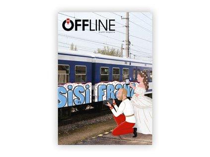 urban media offline vol. 6 magazin 1230 medium 0