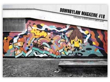 urban media down by law 18 magazin 130 medium 0