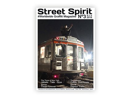 urban media street spirit magazine 3 magazin 1000 medium 0