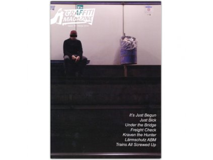 graffiti magazine 19 1