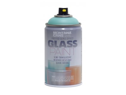 Montana Glass paint 250 ml  9 barev na sklo