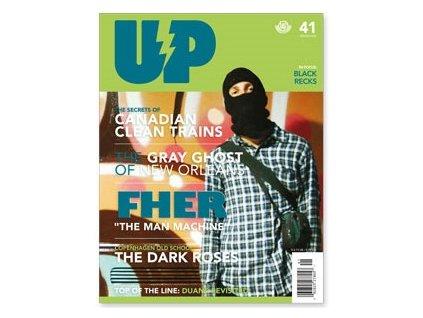 underground productions 41 2 0
