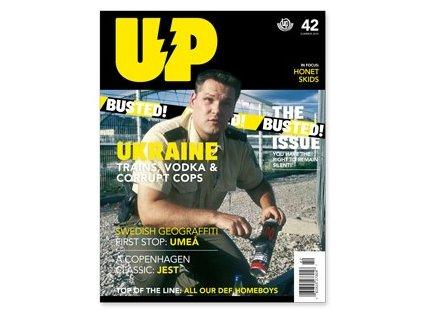 underground productions 42 2 0